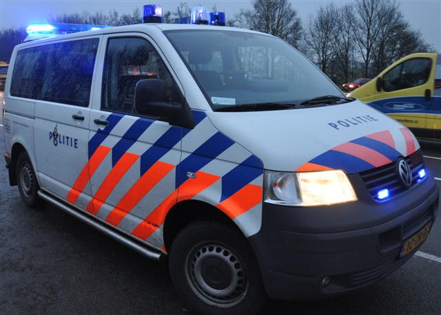Photo of Inwoner uit De Westereen aangereden op De Mieden