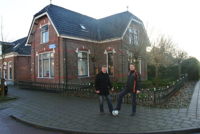 Vv kollum zet zich in voor verkoop kollumer huis for Huis verkoop site