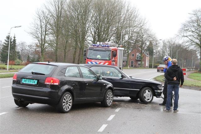Photo of Man uit Boelenslaan raakt gewond bij ongeval Blauwhuisterweg