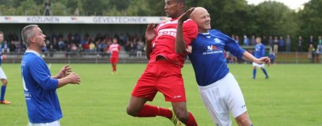 BUITENPOST – Harkemase Boys heeft dinsdagavond in Buitenpost de oefencampagne winnend afgesloten. Tegen VV Buitenpost werd het 0-2 in een matige wedstrijd. Na ruim een half uur maakte Martijn Dijk […]