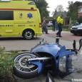BUITENPOST – Dinsdagavond omstreeks 18:00 uur vond er op de kruising Eringalaan /Oude Havenstraat in Buitenpost een aanrijding plaats tussen een personenauto en een motorrijder. De bestuurder van de personenauto […]