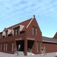 DOKKUM – De plannen voor het nieuwe sanitairgebouw voor waterrecreanten in het centrum van Dokkum zijn klaar. Het programma 'Súd Ie en Wetterfront Dokkum' werkt samen met projectontwikkelaar Dockumer Sluys […]