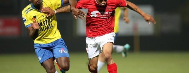 LEEUWARDEN – Harkemase Boys heeft dinsdag na een sterke tweede helft de oefenwedstrijd tegen Cambuur gelijkgespeeld. In het Cambuurstadion werd het 3-3 na een eindsprint van de Harekieten. Al vroeg […]