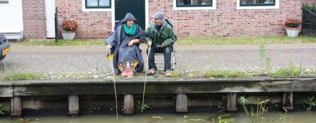 KOLLUM – Zaterdag 8 november nadert met rasse schreden en dus werd het tijd dat Jasper en Lutske hun toneelact instudeerden. Met het onderwerp vissen kan veel gedaan worden en […]