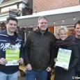 KOLLUM – Vrijdagmiddag heeft wethouder Paul Maasbommel van Kollumerland c.a. Fairtrade certificaten uitgereikt aan Bed & Breakfast 't Skoalhûs in Westergeest en Jumbo supermartkt in Kollum. Jumbo verkoopt diverse Fairtrade […]