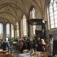 KOLLUM – Voor het hele gezin was er zaterdag een 'vrolijke voorjaarsdag' in de Maartenskerk, van 10:00 uur tot 16:00 uur werd deze dag georganiseerd door Samen Sterk (kerken uit […]