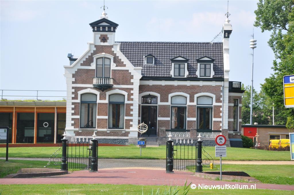 Photo of Openbare verkoop voormalig gemeentehuis Kollum