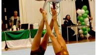 WILDERVANK – Zaterdag 28 februari moesten de acroteams van SVK, uitkomend in de C-lijn, de twee oefeningen presenteren aan de jury in de Wildervanckhal. In de ochtend wedstrijd kwamen de […]
