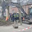 KOLLUM – Dinsdagmiddag kreeg de brandweer van Kollum een melding van een gas lekkage aan de Voorstraat in Kollum. De brandweer is ter plaatse gekomen en heeft een controle uitgevoerd. […]
