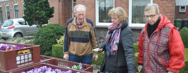 KOLLUM – Dit weekend is de jaarlijkse viooltjes-actie van World Servants Kollum.De leden starten dit weekend met de huis aan huis verkoop. Voor diegenen die eerste keus wil hebben uit […]