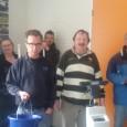 KOLLUM –Een aantal bewoners van de Talant vestiging aan de Hammeren te Kollum helpen sinds een paar weken de vrijwilligers van vv Kollum bij de schoonmaak van de nieuwe kleedaccommodatie. […]