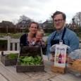 BUITENPOST – Vanaf 14 april 2015 wordt het tuincafé van Botanische Tuin De Kruidhof een plek waar alleen nog verse en pure, biologische producten worden gebruikt. De seizoenen bepalen de […]