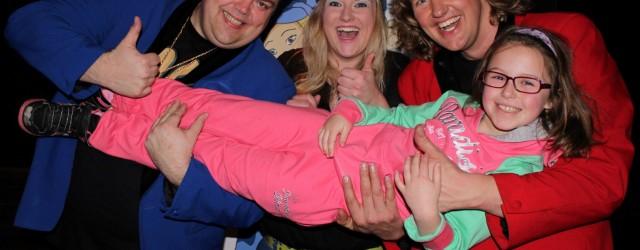 BUITENPOST – Afgelopen zaterdag was het feest in Club Prins. Dit keer voor de kinderen van de allerjongste leeftijden. De Coolkids Party was van de partij en zij hadden alle […]