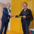 DE WESTEREEN – Woensdag 15 april werd de multifunctionele accommodatie (MFA) in De Westereen opgeleverd. Wethouder Gerben Wiersma overhandigde de sleutels aan de gebruikers van het nieuwe gebouw. Beide basisscholen, […]