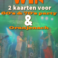KOLLUM – Tijdens de Kollumer Katdagen zijn er tweemuziekavonden in defeesttent op het Maartensplein. De N8 van Kollum 60′s/70′s party(met de DJ's van toen) is op vrijdag 24 april. Op […]