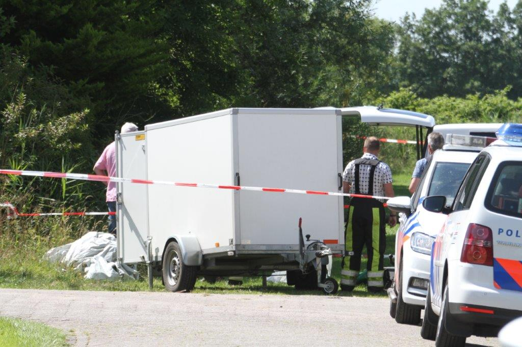 Photo of Politie zoekt getuigen na nieuwe informatie zaak Van Seggeren