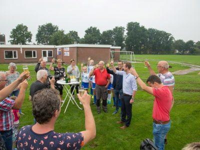 Werkzaamheden kunstgrasveld Twijzel gestart (Large)
