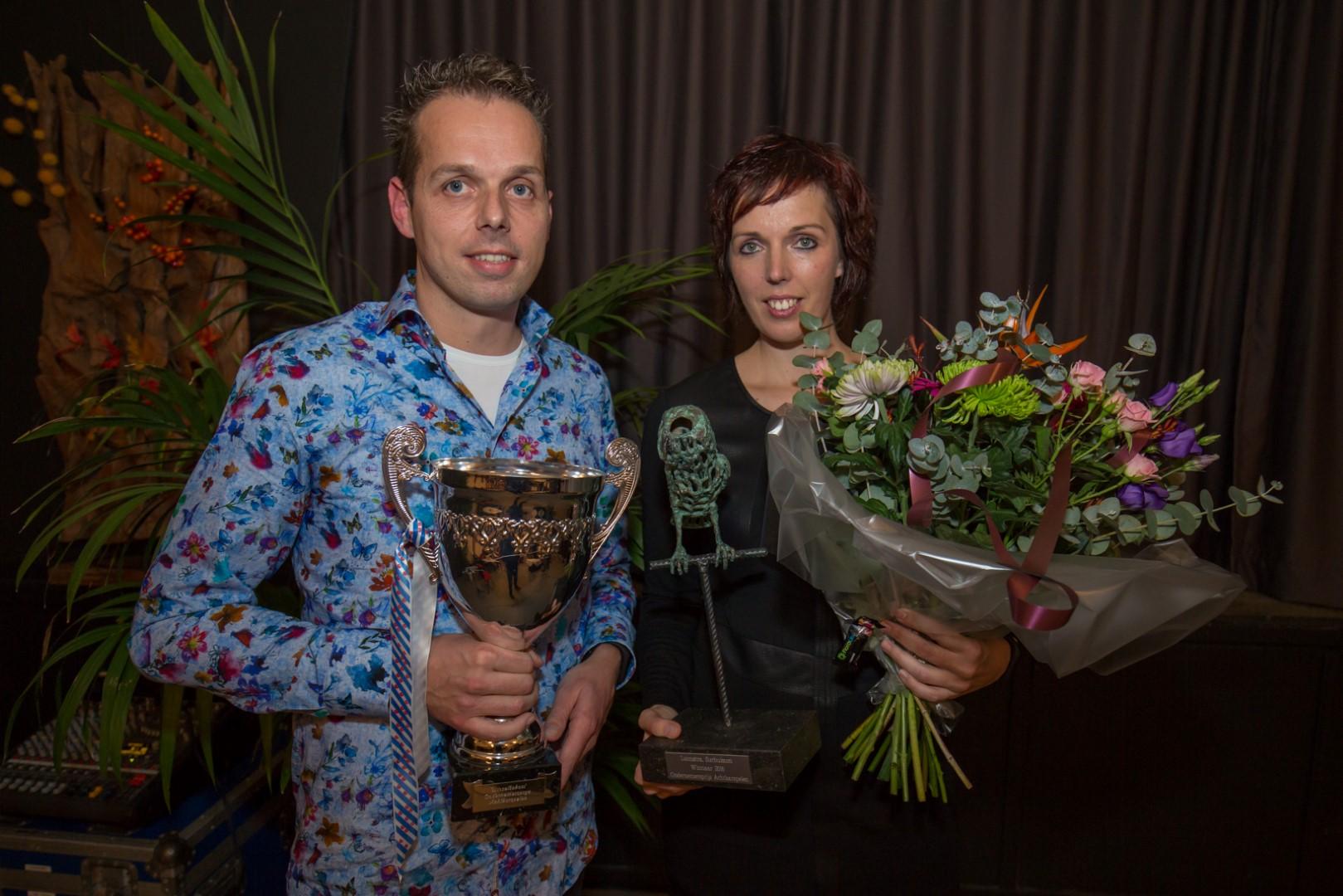 Photo of Eerste genomineerden Ondernemersprijs Achtkarspelen bekend