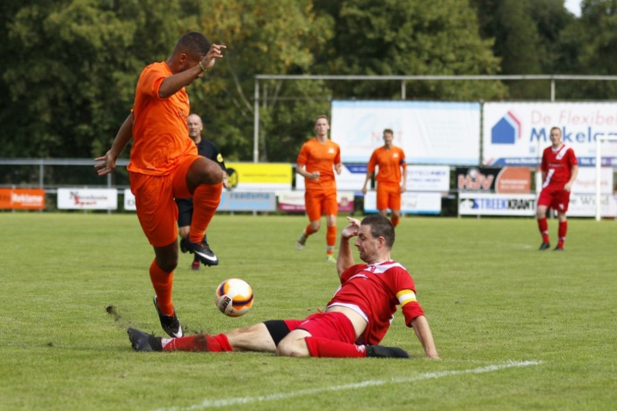 Photo of Kollum wint in Opende
