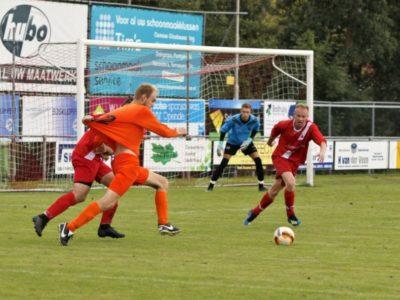 20180901 Bekerwedstrijd Opende-Kollum 1-3 (36)