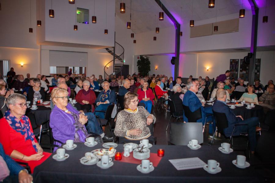 'Dag van de Mantelzorg' voor DDFK-gemeenten in Dokkum