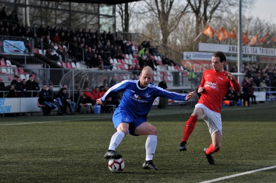 Photo of Buitenpost verliest van titelkandidaat Excelsior