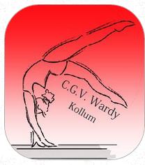 Photo of C-lijn duo Wardy Fries Kampioen