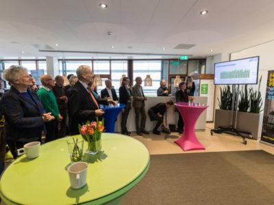 Verkiezingsuitslag Wetterskip Fryslân 1