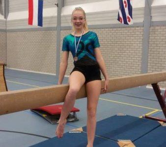 Annejel Dijkstra