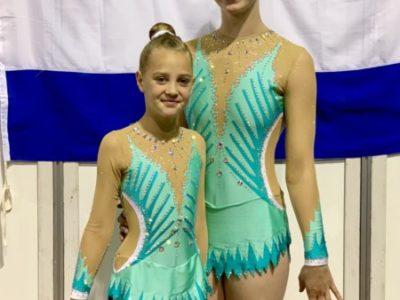 Sjoukje Spijkerman en Renee Fleurij