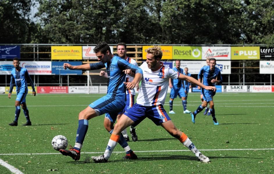 Photo of Buitenpost speelt gelijk tegen Burgum in oefenduel