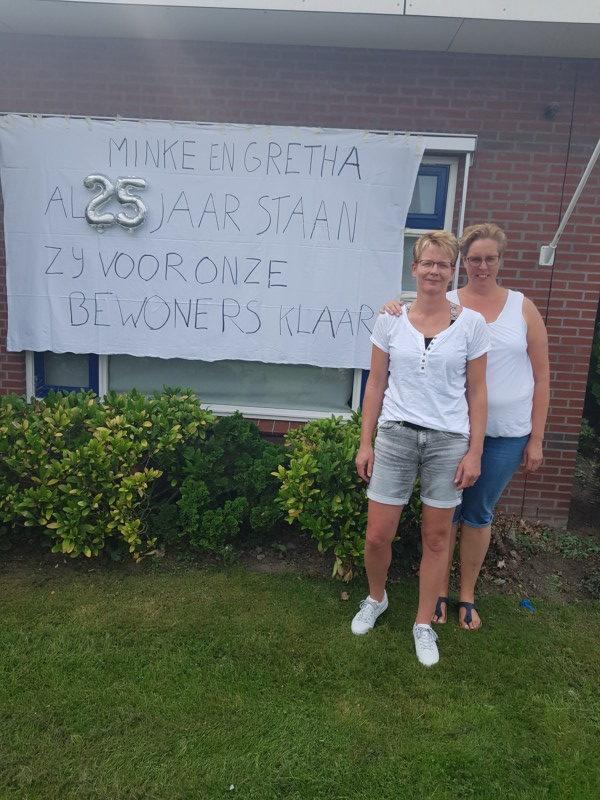 Photo of Een bijzonder jubileum bij Talant in Kollum!