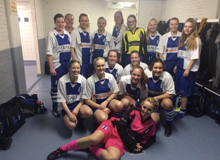 Photo of De Lauwers dames zoekt trainer-coach