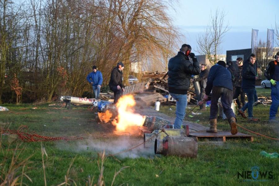 Photo of Noardeast-Fryslân start vroeg met voorbereidingen jaarwisseling