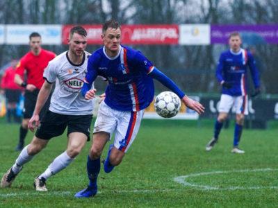 08-02-2020: Voetbal: Buitenpost v ACV Assen: Buitenpost