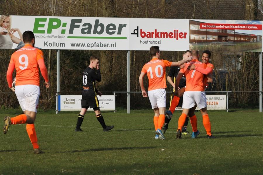 Photo of Competities amateurvoetbal niet hervat