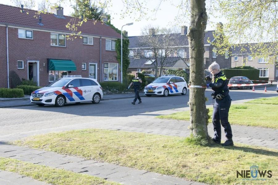 Photo of Woningoverval in De Westereen; Politie zoekt getuigen