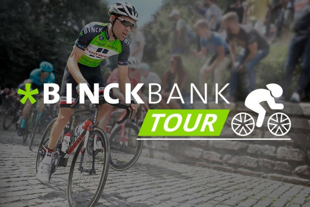 Photo of Start BinckBankTour in Dokkum verplaatst naar 2021