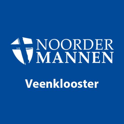 Photo of Noordermannen Veenklooster ontmoeten elkaar online