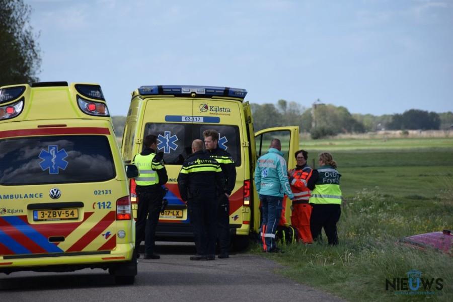 Photo of Man uit gemeente Noardeast-Fryslan overleden bij eenzijdig ongeval