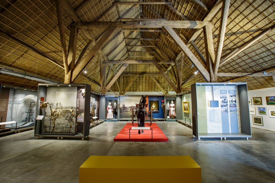 Photo of Friese musea heropenen massaal