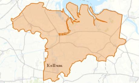 Photo of Huishoudens nog steeds zonder stroom in Kollumerpomp e.o (update)
