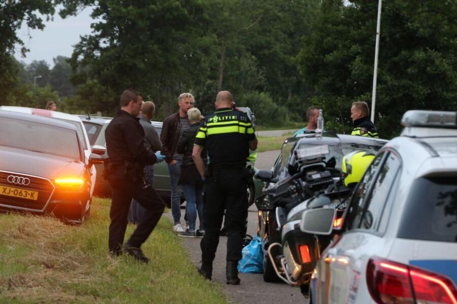 Photo of Vrouw (18) uit Kollumerzwaag aangehouden in De Westereen