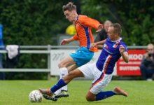 Photo of Buitenpost wint Friese derby van ONS Sneek