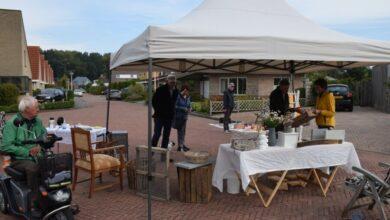 Photo of Garageverkoop buurtvereniging Molenhoek