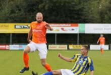 Photo of Be Quick Dokkum overall te sterk voor VV Kollum