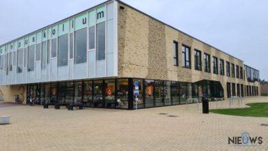 Photo of Bibliotheek blijft open, maar annuleert deel activiteiten