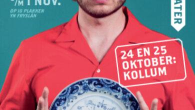 Photo of 'It Gelok fan Fryslân'  24 en 25 oktober in Kollum