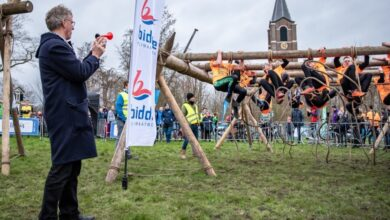 Photo of Stertil Survivalrun 2021 afgelast